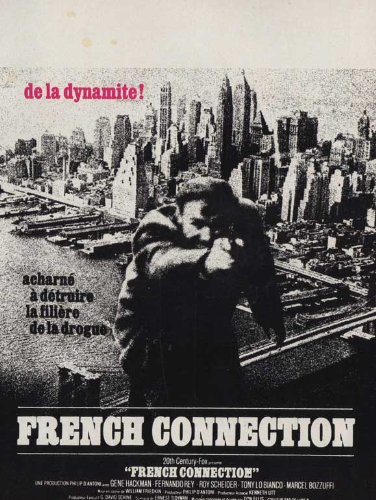 the-french-connection-poster-11-x-17-inches-28cm-x-44cm-1971-french-style-a
