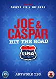 Joe & Caspar Hit The Road USA with Limited Edition Numbered Wristband - Exclusive to Amazon.co.uk [DVD] [2016]