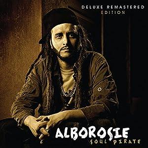 Alborosie Im Konzert