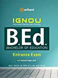 IGNOU B ED Entrance Exam