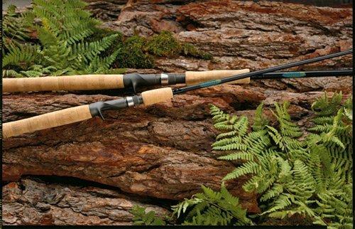 ST Croix pc70mm PREMIER Cast Rod 7'Med Mod by St. Croix