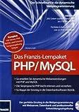 Das Franzis-Lernpaket PHP/MySQL Bild
