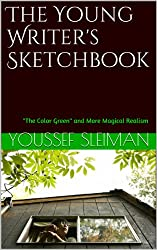 The Young Writer's Sketchbook