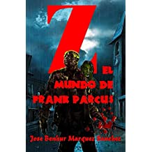 Z: El Mundo de Frank Parcus