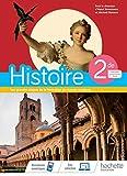 Histoire 2nde - Livre Élève - Ed. 2019