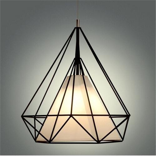 Colgante Industrial Lámpara Vintage Colgante Luz para Cocina Bar y Pasillo