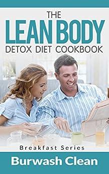 clean and lean diet cookbook pdf