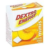 Dextro Energen Minis Pfirsich 1 stk