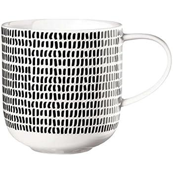 ASA Selection Coppa Henkelbecher Becher Kaffeebecher Kaffeetasse Fine Bone China