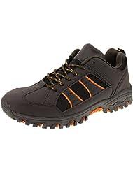 Hawkwell Zapatos de Low Rise Senderismo Hombre