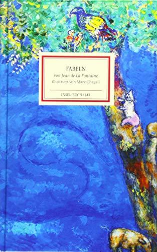 Fabeln (Insel-Bücherei)