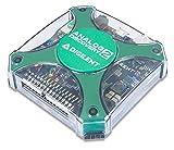 Digilent 410–321analogico Discovery 2100msps USB