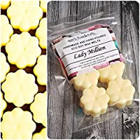 Lady Million Perfume Dupe Highly Scented Soy Wax Melts (approx. 50g)