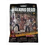 McFarlane Toys Construction Sets- The Walking Dead TV Series 2 Blind Bag Figure (Walker Bag)