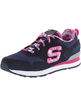Skechers Retrospect Mädchen Sneakers