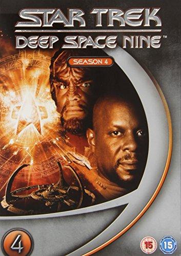 Star Trek - Deep Space Nine - Series 4