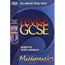 Revise GCSE Maths: Revise Maths (GCSE Study Guide S.)