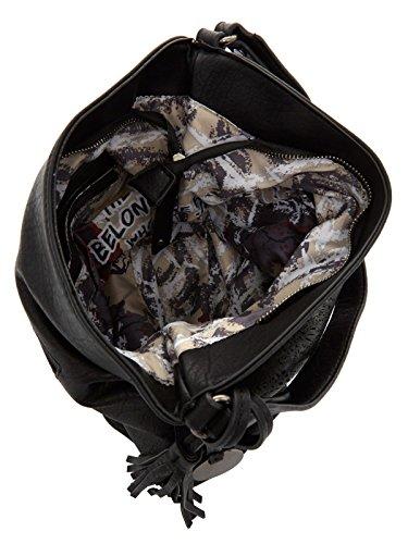 Suri Frey Judy Borsa a spalla 31 cm Black