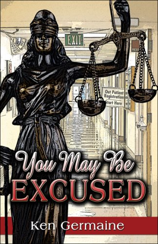 You May Be Excused Cover Image
