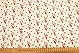 100% Baumwolle bedruckter Stoff–Winnie the Pooh &