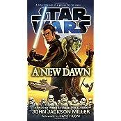Star Wars: A New Dawn by John Jackson Miller (2015-03-31)