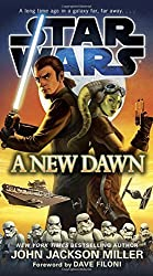 Star Wars: A New Dawn by John Jackson Miller (2015-03-31)