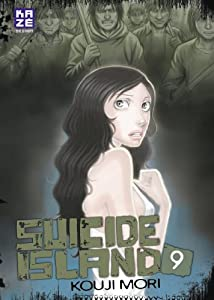 Suicide Island Edition simple Tome 9