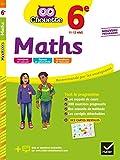 Maths 6e: cahier d'entraînement et de révision...