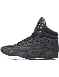 d386b254d4 Ryder Wear Men Shoes Raptors D-Maks Bodybuilder Gym Fitness Training