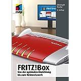 FRITZ!Box: Von der optimalen Einrichtung bis zum Heimnetzwerk