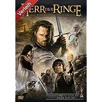 Der Herr der Ringe - Die Rückkehr des Königs - Extended Edition - Doppel DVD