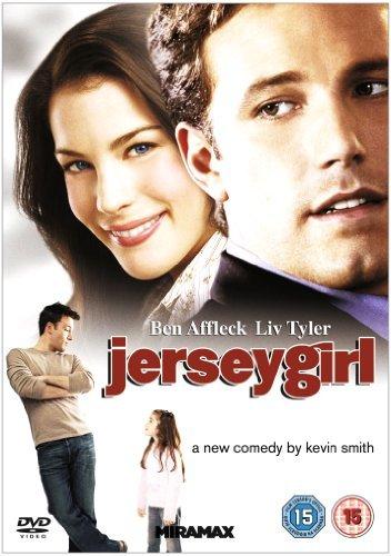Jersey Girl [DVD] by Ben Affleck
