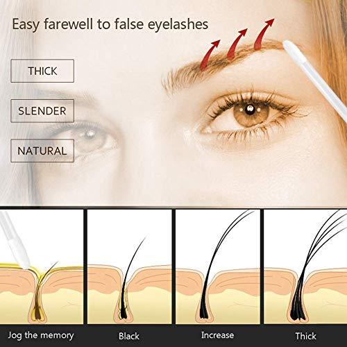 Trattamento per Sopracciglia,Siero per Sopracciglia,Sopracciglia Enhancer,Eyebrow Serum, Rivitalizza le Sopracciglia,Stimolandone la Crescita,Per La Crescita Delle sopracciglia Siero Sopracciglia