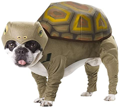 Animal Planet PET20102 Tortoise Dog Costume, X-Small by Animal Planet