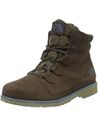 The North Face Damen W Ballard Roll-Down Se Sneaker