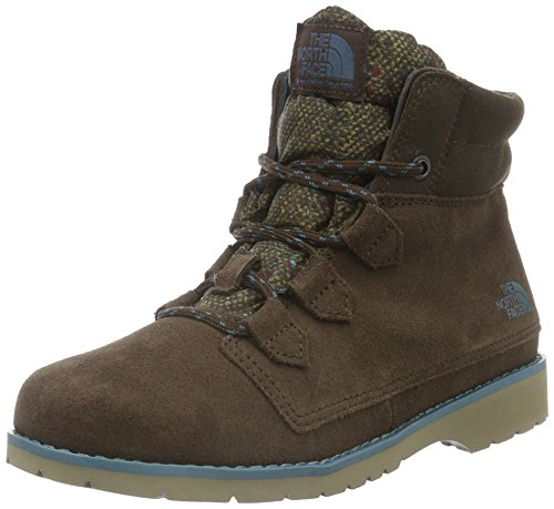 The North Face Hedgehog Hike Gore-Tex, Baskets Basses Femme