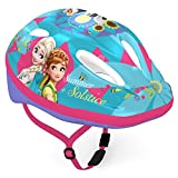 Disney Kinder Bike Helmet Frozen Sports, Mehrfarbig, Small