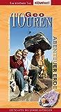 Geo-Touren - Ein schöner Tag kompakt. 222 Schätze des Landes entdecken. Das Buch zur TV-Serie der SWR-Landesschau - Roger Lang