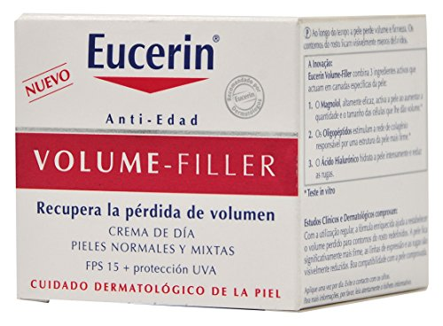 Eucerin Volume-Filler Crema Día Piel Normal Mixta