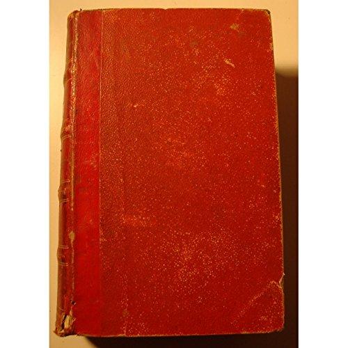 A. GANOT trait de physique et de mtorologie 1860 - illustr