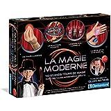 Clementoni - 62392-Magie moderne-MAGIE