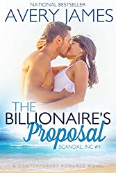 The Billionaire's Proposal (Scandal, Inc Book 4) (English Edition)