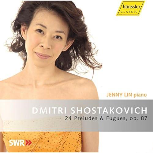 Shostakovich: 24 Preludes & Fugues, Op. 87