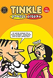 Tinkle Double Digest No 153