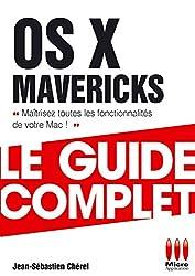 COMPLET£OS X MAVERICKS