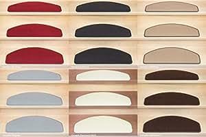 kettelservice metzker stufenmatten aufleger vorwerk uni. Black Bedroom Furniture Sets. Home Design Ideas
