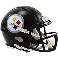 Riddell NFL PITTSBURGH STEELERS Speed Mini Helmet