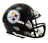 NFL Riddell Football Speed Mini Helm Pittsburgh Steeler