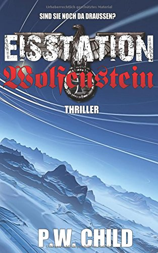 Preisvergleich Produktbild Eisstation Wolfenstein (Orden der Schwarzen Sonne, Band 1)