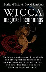 Wicca Magical Beginnings: A study of the historical origins of the magical rituals, practices and beliefs of modern Initiatory and Pagan Witchcraft (English Edition)